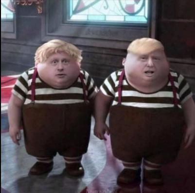 Dumb and Dumber Still image.