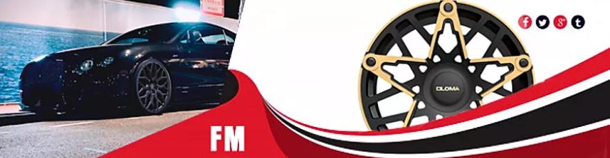 German Wheels Reviews image.