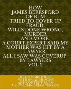 James Beresford BLM Wealth Management image.